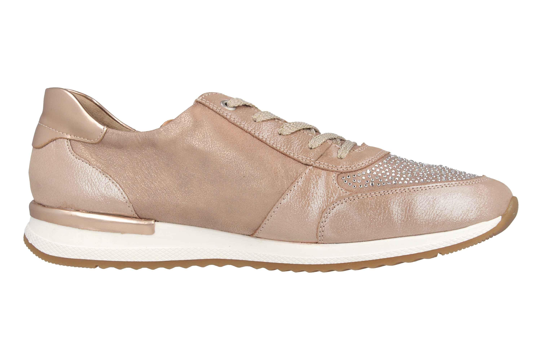 Remonte Sneaker in Übergrößen Rosa R7008-31 große Damenschuhe – Bild 4