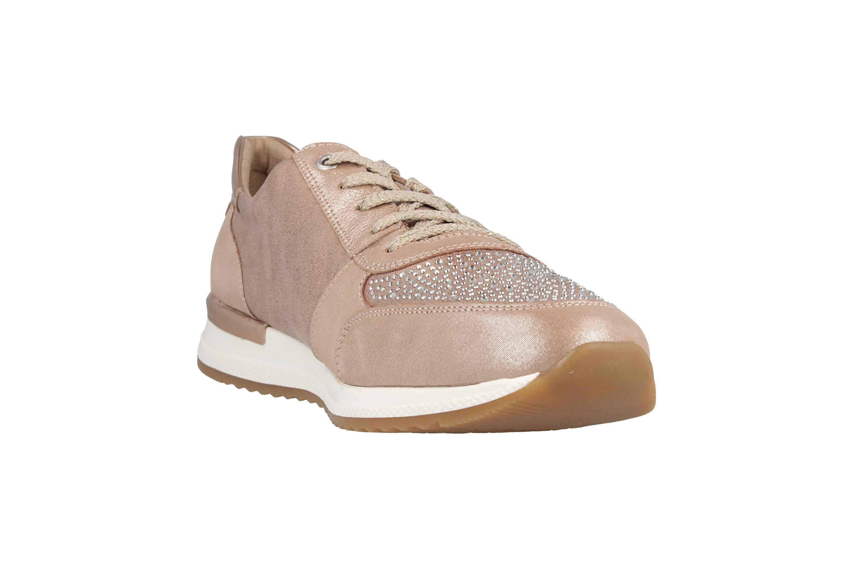 Remonte Sneaker in Übergrößen Rosa R7008-31 große Damenschuhe – Bild 5