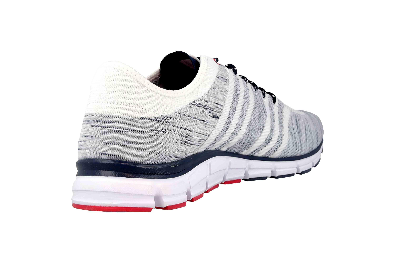 Boras Sneaker in Übergrößen Mehrfarbig 5200-0299 große Herrenschuhe – Bild 3