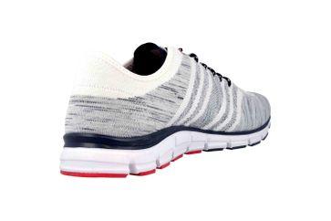 Boras Sneaker in Übergrößen Mehfarbig 5200-0299 große Herrenschuhe – Bild 3