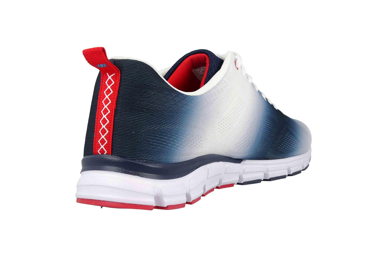Boras Sneaker in Übergrößen Mehfarbig 5201-0299 große Herrenschuhe – Bild 3