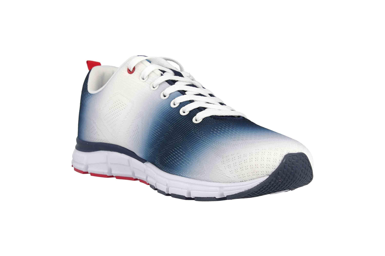 Boras Sneaker in Übergrößen Mehfarbig 5201-0299 große Herrenschuhe – Bild 5