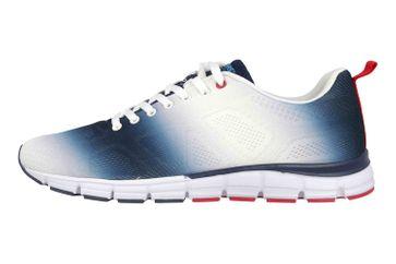 Boras Sneaker in Übergrößen Mehfarbig 5201-0299 große Herrenschuhe – Bild 1