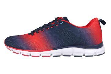 Boras Sneaker in Übergrößen Mehfarbig 5201-0215 große Herrenschuhe – Bild 1