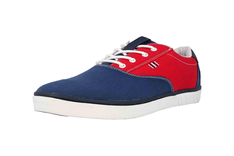 Boras Sneaker in Übergrößen Mehrfarbig 5204-0215 große Herrenschuhe – Bild 6