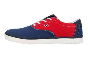 Boras Sneaker in Übergrößen Mehfarbig 5204-0215 große Herrenschuhe – Bild 1