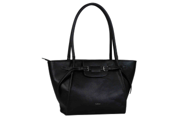 Gabor Shopper SILVANA in Schwarz 8162 60