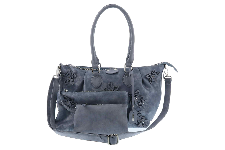 Remonte Shopper Calypso in Blau Q0336-14 – Bild 1