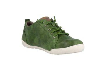 Mustang Shoes Sneaker in Übergrößen Grün 1314-302-7 große Damenschuhe – Bild 5