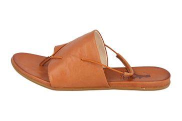 Mustang Shoes Sandalen in Übergrößen Braun 8003-801-307 große Damenschuhe – Bild 1