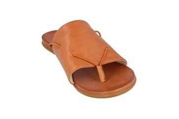 Mustang Shoes Sandalen in Übergrößen Braun 8003-801-307 große Damenschuhe – Bild 5