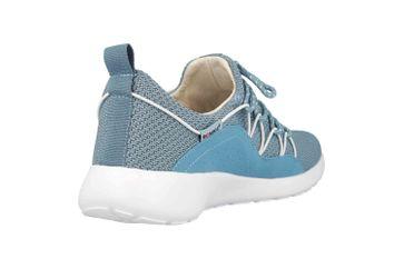 Romika Carry 03 Sneaker in Übergrößen Blau 20703 78 516 große Damenschuhe – Bild 3