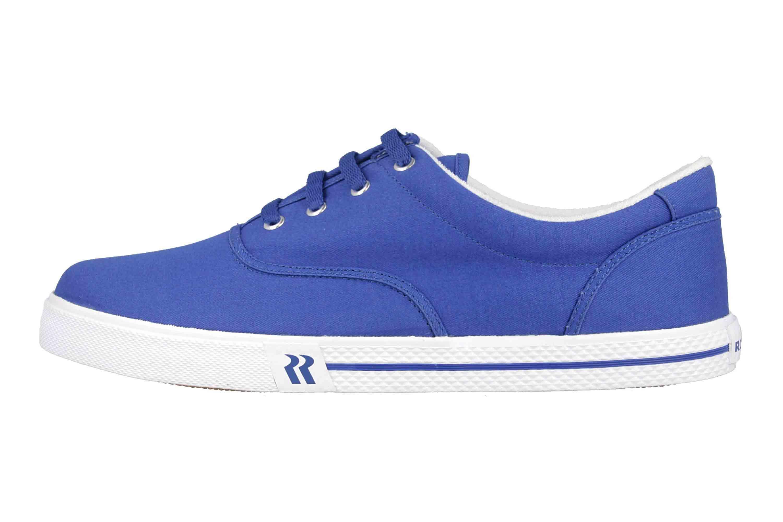 Romika Soling 38 Sneaker in Übergrößen Blau 20038 260 510 große Damenschuhe – Bild 1