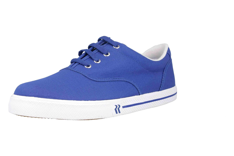 Romika Soling 38 Sneaker in Übergrößen Blau 20038 260 510 große Damenschuhe – Bild 6