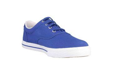 Romika Soling 38 Sneaker in Übergrößen Blau 20038 260 510 große Damenschuhe – Bild 5