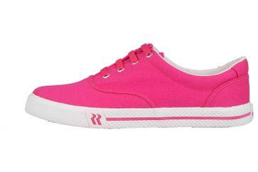 Romika Soling 35 Sneaker in Übergrößen Pink 20035 260 430 große Damenschuhe – Bild 1