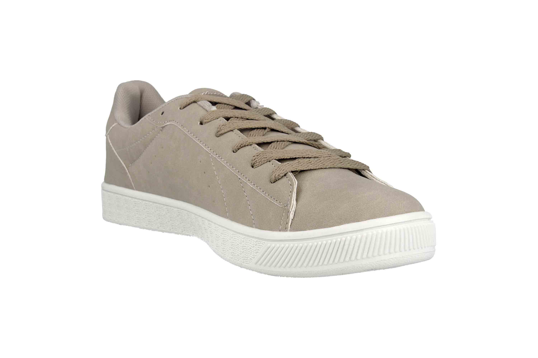 Kappa MESETA Sneaker in Übergrößen Grau 242515 1410 große Damenschuhe – Bild 5