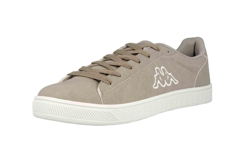 Kappa MESETA Sneaker in Übergrößen Grau 242515 1410 große Damenschuhe – Bild 6