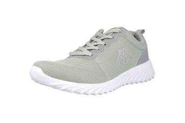 Kappa CES Sneaker in Übergrößen Grau 242685 1410 große Damenschuhe – Bild 6