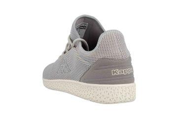 Kappa ICON KNT Sneaker in Übergrößen Grau 242718 1443 große Damenschuhe – Bild 2