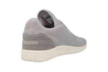 Kappa ICON KNT Sneaker in Übergrößen Grau 242718 1443 große Damenschuhe – Bild 3