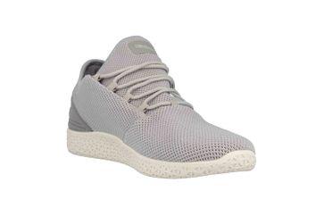 Kappa ICON KNT Sneaker in Übergrößen Grau 242718 1443 große Damenschuhe – Bild 5