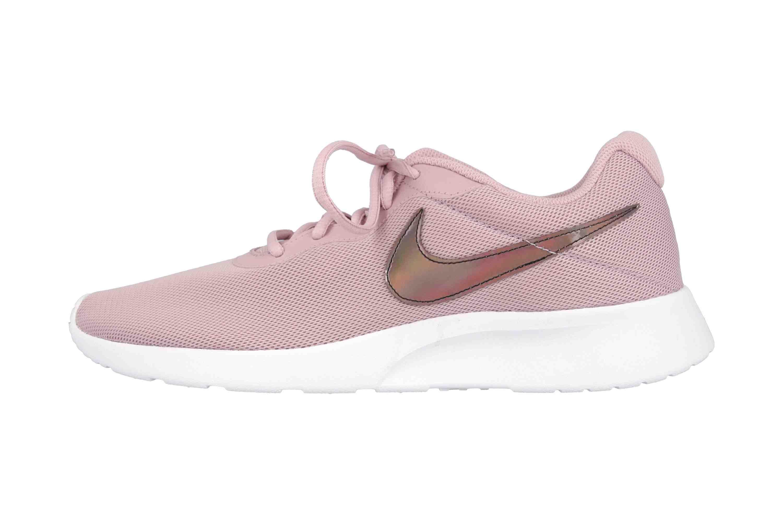 Details zu Nike Tanjun Sneakers in Übergrößen Rosa 812655 503 große Damenschuhe