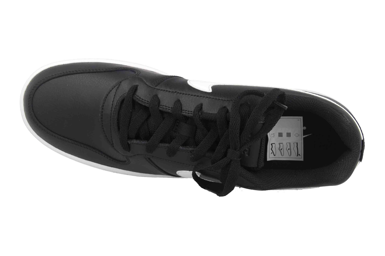 Nike Ebernon Low Sneaker in Übergrößen Schwarz AQ1775 002 große Herrenschuhe – Bild 7