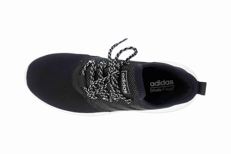 Adidas Lite Racer RBN Sneaker in Übergrößen Schwarz F36654 große Damenschuhe – Bild 7