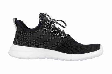 Adidas Lite Racer RBN Sneaker in Übergrößen Schwarz F36654 große Damenschuhe – Bild 4