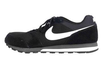 Nike Runner 2 Sneaker in Übergrößen Schwarz 749794 010 große Herrenschuhe – Bild 1