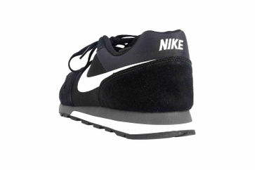 Nike Runner 2  Sneaker in Übergrößen Schwarz 749794 010 große Herrenschuhe – Bild 2