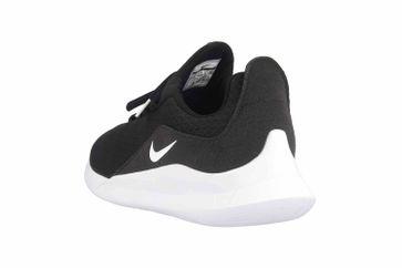 Nike VIALE Sneaker in Übergrößen Schwarz AA2181 002 große Herrenschuhe – Bild 2