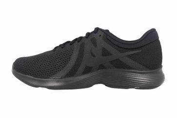 Nike Revolution 4 Sneaker in Übergrößen Schwarz AJ3491 002 große Damenschuhe – Bild 1