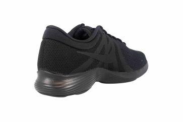 Nike Revolution 4 Sneaker in Übergrößen Schwarz AJ3491 002 große Damenschuhe – Bild 3