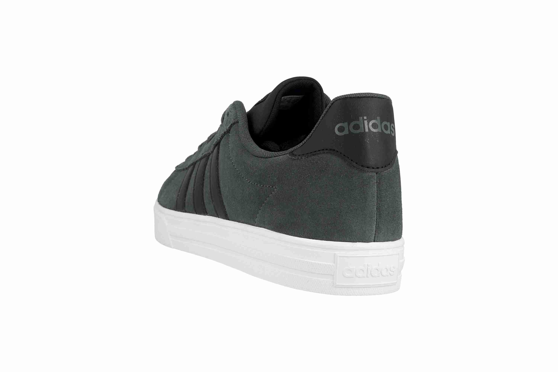 new appearance release date: online retailer Details zu Adidas Daily 2.0 Sneaker in Übergrößen Grün F34576 große  Herrenschuhe