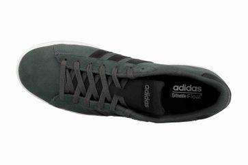 Adidas Daily 2.0 Sneaker in Übergrößen Grün F34576 große Herrenschuhe – Bild 7