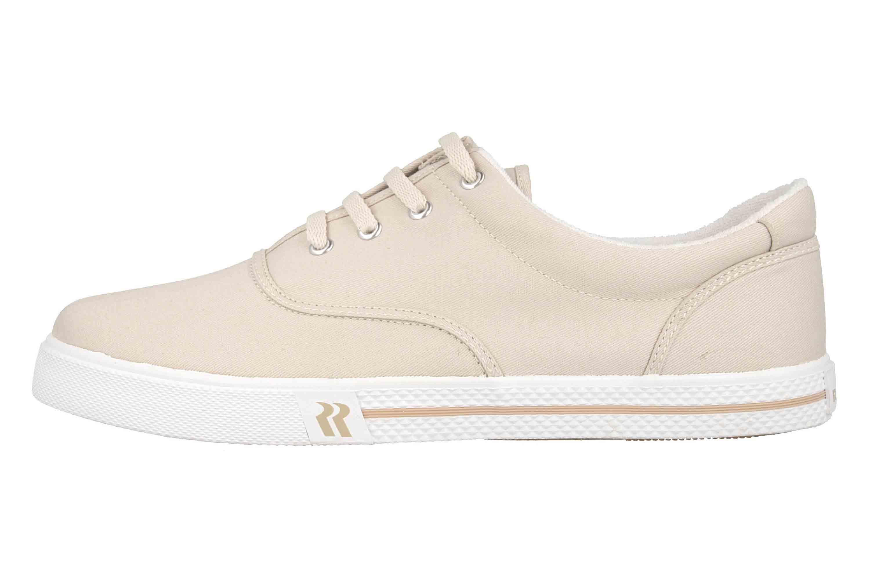 Romika Soling 38 Sneaker in Übergrößen Beige 20038 260 200 große Damenschuhe – Bild 1