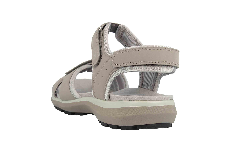 Romika Olivia 07 Sandalen in Übergrößen Grau 78307 78 720 große Damenschuhe – Bild 2