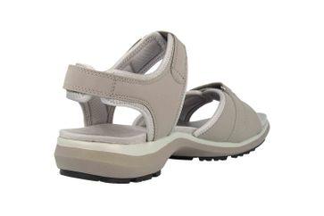 Romika Olivia 07 Sandalen in Übergrößen Grau 78307 78 720 große Damenschuhe – Bild 3