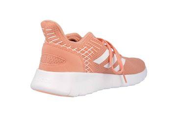 Adidas Asweerun Sneaker in Übergrößen Pink F36733 große Damenschuhe – Bild 3