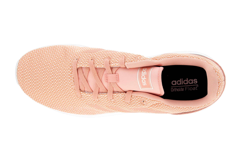 Adidas RUN70S Sneaker in Übergrößen Pink F34341 große Damenschuhe – Bild 7