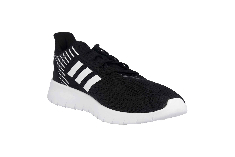 Adidas Asweerun Sneaker in Übergrößen Schwarz F36331 große Herrenschuhe – Bild 5
