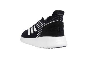Adidas Asweerun Sneaker in Übergrößen Schwarz F36331 große Herrenschuhe – Bild 2