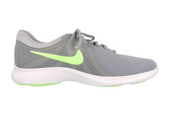 Nike Revolution 4EU Sneakers in Übergrößen Grau AJ3490 016 große Herrenschuhe – Bild 4