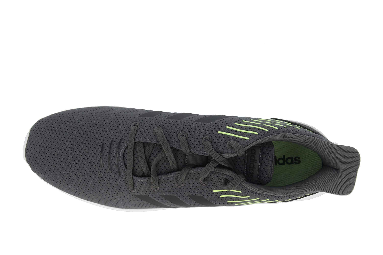 Adidas Asweerun Sneaker in Übergrößen Grau F36994 große Herrenschuhe – Bild 7