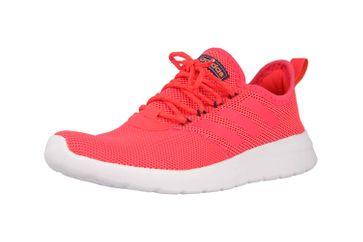 Adidas Lite Racer RBN Sneaker in Übergrößen Rot F36656 große Damenschuhe – Bild 6