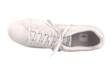 Nike Court Royale Suede Sneakers in Übergrößen Grau 819802 014 große Herrenschuhe – Bild 7