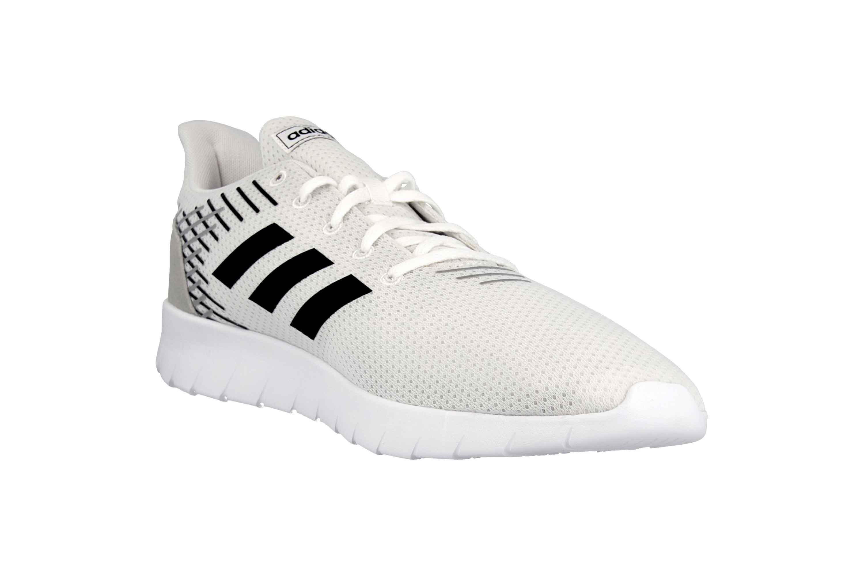 Adidas Asweerun Sneaker in Übergrößen Grau F36332 große Herrenschuhe – Bild 5