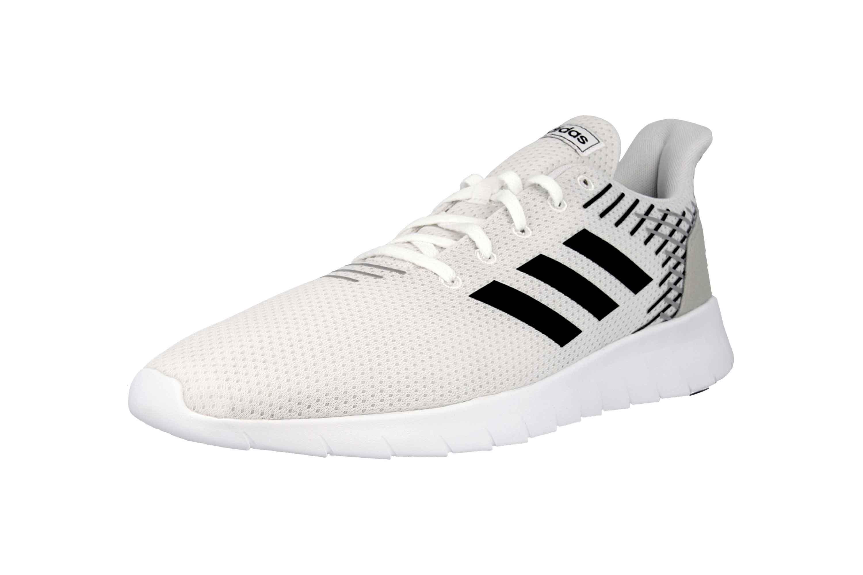 Adidas Asweerun Sneaker in Übergrößen Grau F36332 große Herrenschuhe – Bild 6